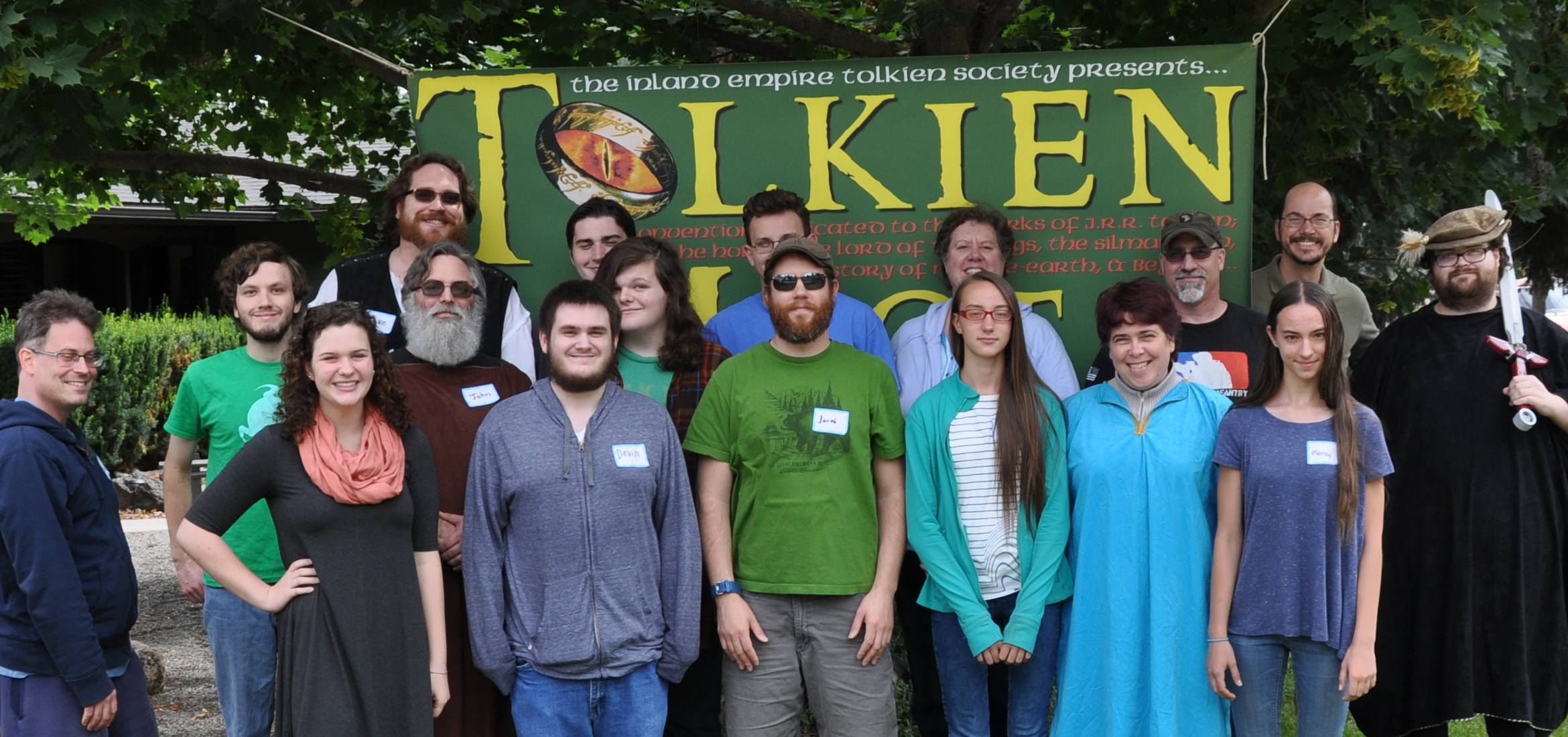 10 Days To TolkienMoot XIII. RSVP Today!